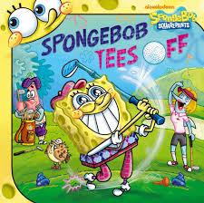 spongebob tees off encyclopedia spongebobia fandom powered by