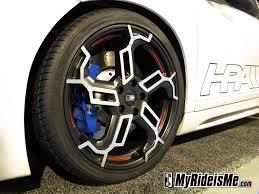 honda custom car custom wheels see the ugliest wheels ever at sema 2010
