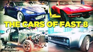 fast and furious cars wallpapers meet the cars of u0027fast and furious 8 u0027