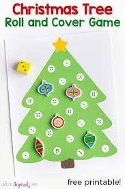 preschool math activities that are