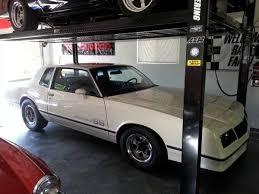 84 Monte Carlo Ss Interior Chevrolet Monte Carlo New Enterprise 1 1984 Chevrolet Monte