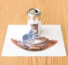 activity science snack soda can mirror exploratorium