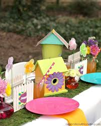 party ideas for kids whimsical kids garden party ideas celebrations at home