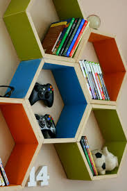 Bookcase Ideas For Kids Cool Bedrooms For Teen Boys Teen Boy Rooms Teen Boys And Shelving