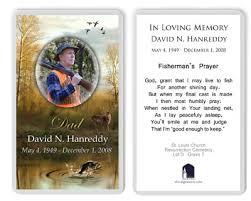 funeral prayer cards best prayer cards for funerals photos 2017 blue maize prayer cards