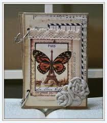 Small Scrapbook Album Scrapbook Scrapbooking Pinterest Scrapbook Scrapbooking And