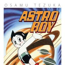astro boy character comic vine