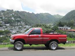 toyota pick up 91 u0027 toyota pickup build keeping the rust away yotatech forums