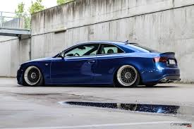 stanced bentley stanced audi s5 coupe 2016 side