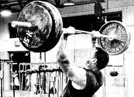Squat Deadlift Bench Press Workout Starting Strength Is Not A Powerlifting Program Powerliftingtowin