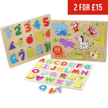 Elc Wooden Toaster Set Results For Elc Wooden Jigsaw In Toys Baby And Pre Toys
