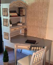 french provincial corner desk a vintage home decorvintage home decor