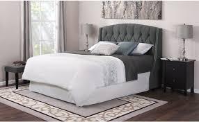 headboard design ideas grey upholstered headboard bedroom ideas bedroom ideas