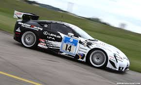 lexus sports car racing lexus bringing lf a is f race cars to goodwood festival of speed