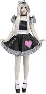 Halloween Butler Costume Ghostly Costumes Ghost Ghoul Halloween Costumes