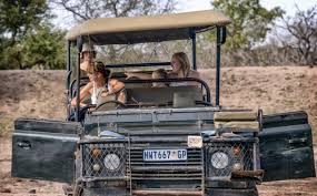 african safari car honeyguide tented safari camps albatros travel