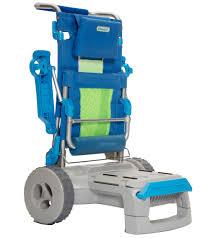 Rolling Beach Chair Cart Rolling Beach Chair Cart Instachair Us