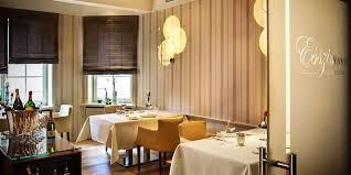 esszimmer h ngele gourmet restaurant esszimmer
