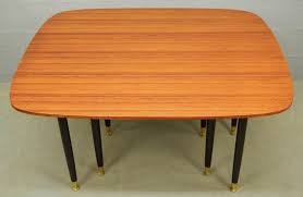 G Plan Dining Room Furniture by Mid Century Tola Extendable Dining Table In Teak From G Plan For