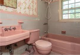 Challenge Bathtub 195039s Pink Bathroom Challenge Pink Bathtub Nrc Bathroom