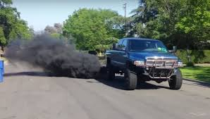 diesel jeep rollin coal colorado is smoking out coal rollers practice to be made illegal