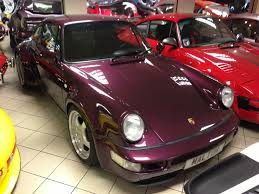 porsche 964 wide body specialist cars of malton u2013 brisbane956