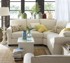 Small Living Room With Sectional Very Small Sectional Sofa Foter Sectional Sofas Pinterest