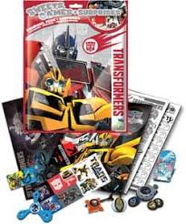 where to buy goodie bags buy transformers large party goodie bags for 8 guests at argos co