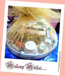 Indian Wedding Gifts For Bride Makeup Wedding Gift Idea1 Vanitynoapologies Indian Makeup And