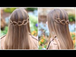 pakistani hairstyles in urdu loop waterfall braid cute hairstyles youtube