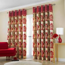 Red Curtains In Bedroom - accessories interesting red bedroom design and decoration