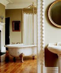 Shower Curtain For Roll Top Bath Thompson U0026 Leigh Roll Top Baths