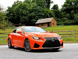 2018 lexus rc f review lexus mind over motor