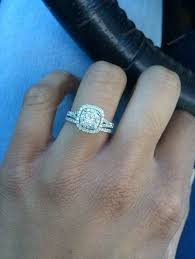Neil Lane Wedding Rings by Best 25 Halo Engagement Rings Ideas On Pinterest Halo