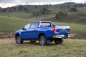truck toyota 2016 2016 toyota hilux debuts with new 177hp diesel 33 photos u0026 videos