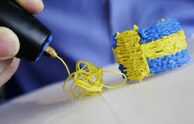 3doodler news reviews and more review 3doodler is fun but quirky u00273 d pen u0027