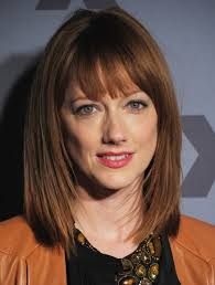 long layers with bangs hairstyles for 2015 for regular people long layered bob hairstyles with blunt bangs popular haircuts