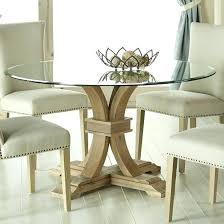 Glass Dining Table Wayfair Dining Tables Glass Kitchen Dining Tables