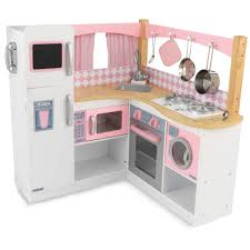 Pretend Kitchen Furniture by Pretend Play Toys Kids Toys The Home Depot