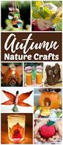 fall nature crafts for kids and teens rhythms of play