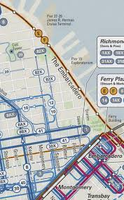 san francisco metro map pdf san francisco transport map android apps on play