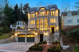 sales of luxury homes in toronto second in the world