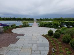 Patio Flagstone Designs Patio Walk Designs Revolutionary Gardens