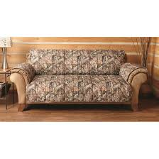 Futon Arm Covers Mossy Oak Camo Furniture Covers 647980 Furniture Covers At