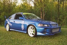 1996 honda civic hatchback cx hondas