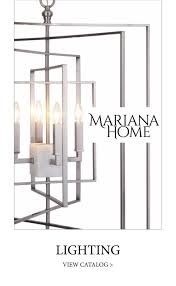 Lighting Catalog Mariana Home Lighting Home Decor And Accent Furniture