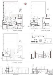 construction house plans luis barragan drawings search construction house plan plans