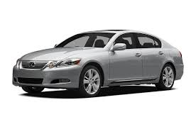 lexus sedan 2008 2010 lexus gs 450h base 4dr sedan specs and prices
