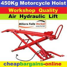 motorcycle lift table plans motorcycle lifts ebay