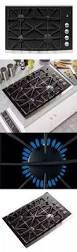 Ebay Cooktop Cooktops 71246 Ge Jp3030djbb 30 Black Electric Smoothtop Cooktop